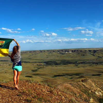 Top 10 Adventures as the 2015 Saskatchewanderer