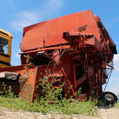 Off the Beaten Path in Watrous-Manitou