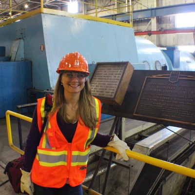 Capturing Carbon at Estevan's Boundary Dam Power Station