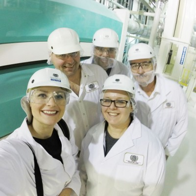 Saskatchewan Processors: Feeding the World with Saskatchewan-Grown Products