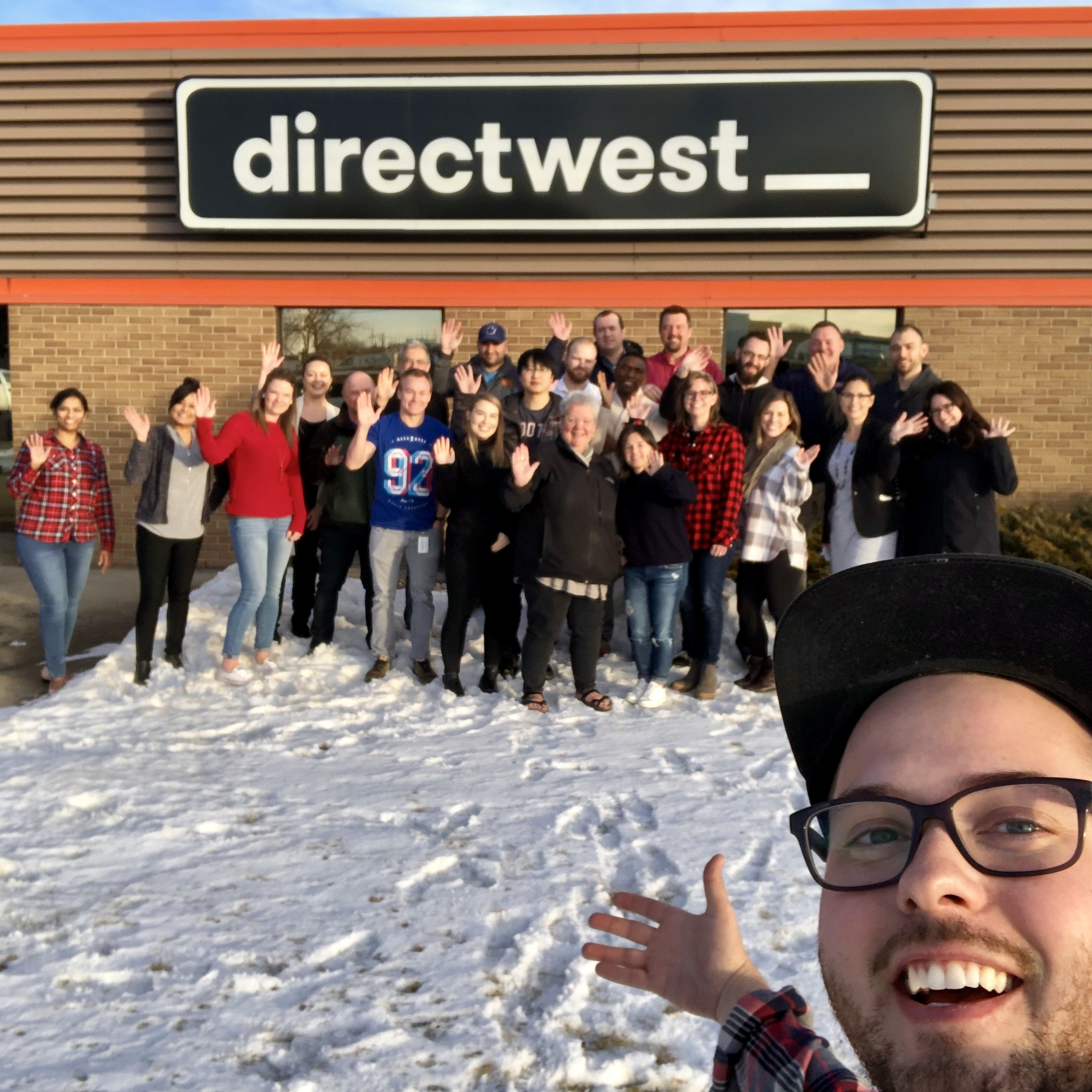 So who is Directwest anyway? Find Out here