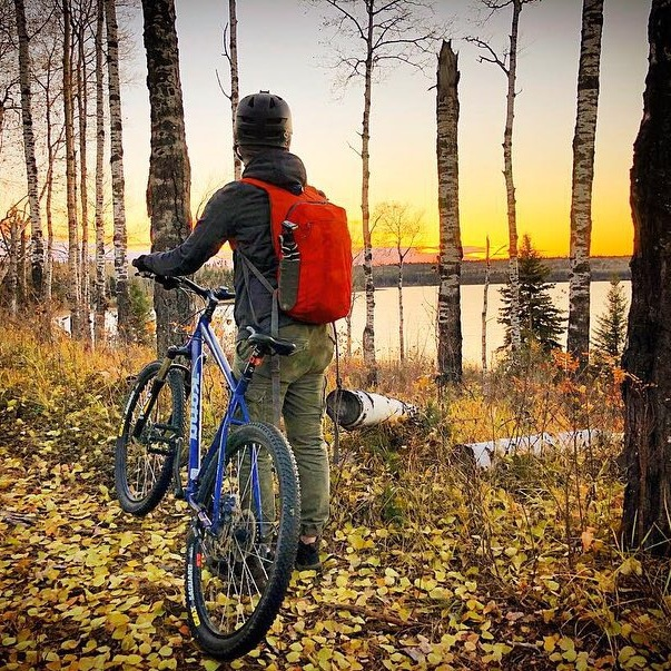 Autumn Adventures at Meadow Lake Provincial Park