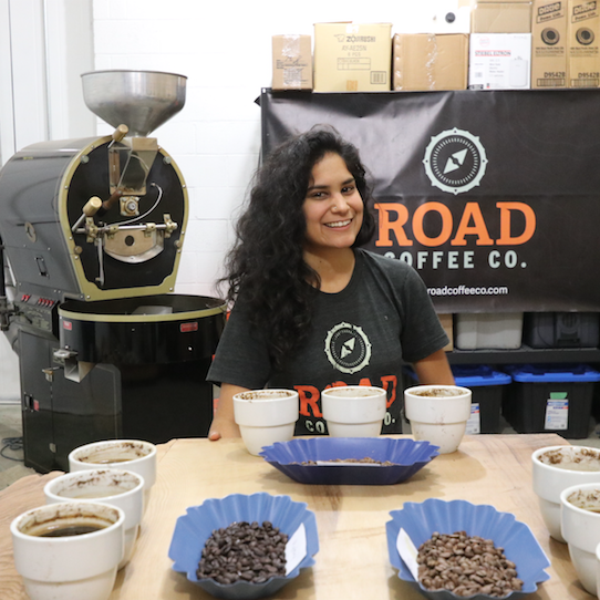 Road Coffee Co.
