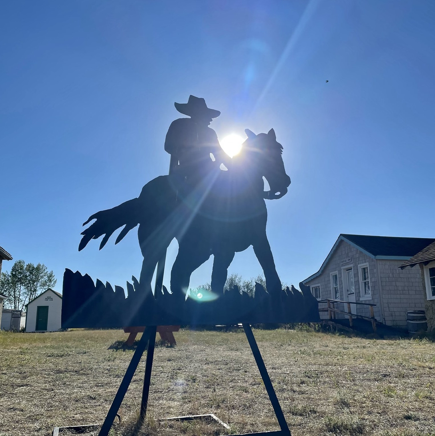 Canada's Oldest Continuous Rodeo