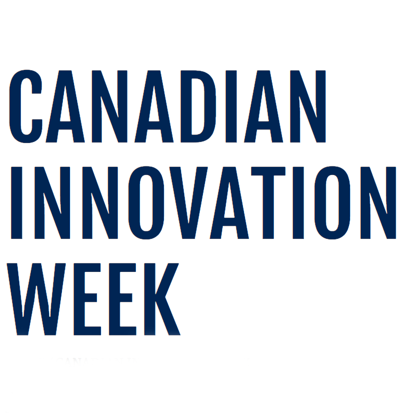 #CanadianInnovationWeek - Putting an Idea in Motion
